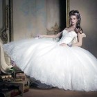 Panina Wedding Dresses Lace Pictures