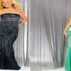 Party Dresses For Plus Size Women In Ireland Pictures