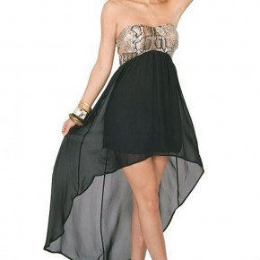 Party Dresses For Teenagers Girl Pictures