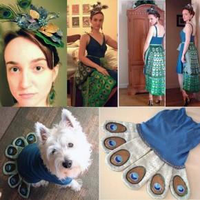 Peacock Fancy Dress Ideas Best Pictures