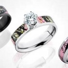 Pink Camo Diamond Ring 2013 Pictures