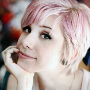 Pink Punk Pixie Images Pictures