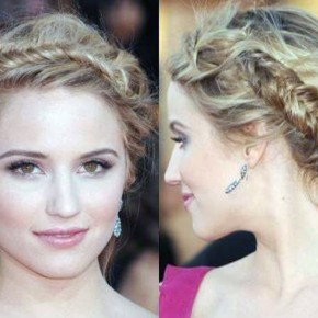 Pixie Cut Prom Hair Designs Pictures