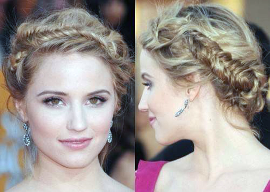 Pixie Cut Prom Hair Designs