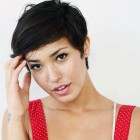 Pixie Haircut Asian Women 2013 Pictures