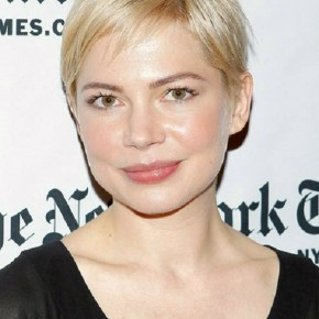 Pixie Hairstyle For Round Face Images Pictures