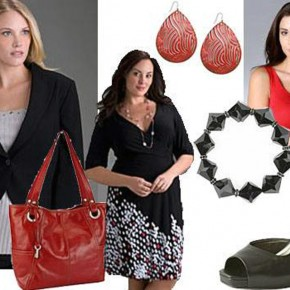 Plus Size Business Casual Attire Pictures