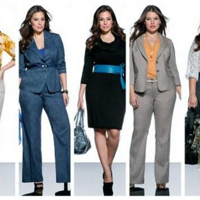 Plus Size Business Casual Attire Women Pictures