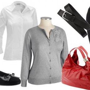 Plus Size Business Casual Ideas Pictures