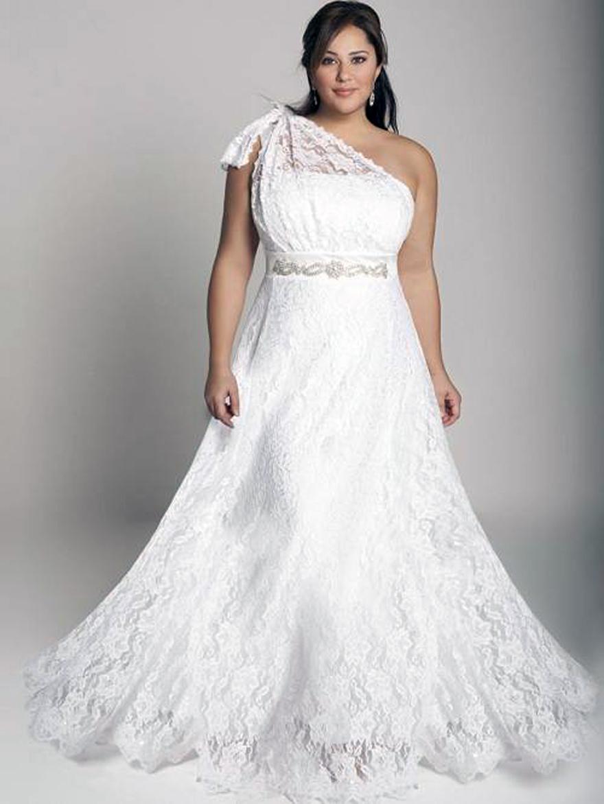 Plus Size Elegant Dresses Ideas
