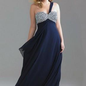 Plus Size Elegant Dresses Women Pictures