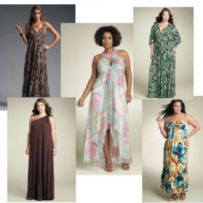 Plus Size Sundresses For Women Pictures
