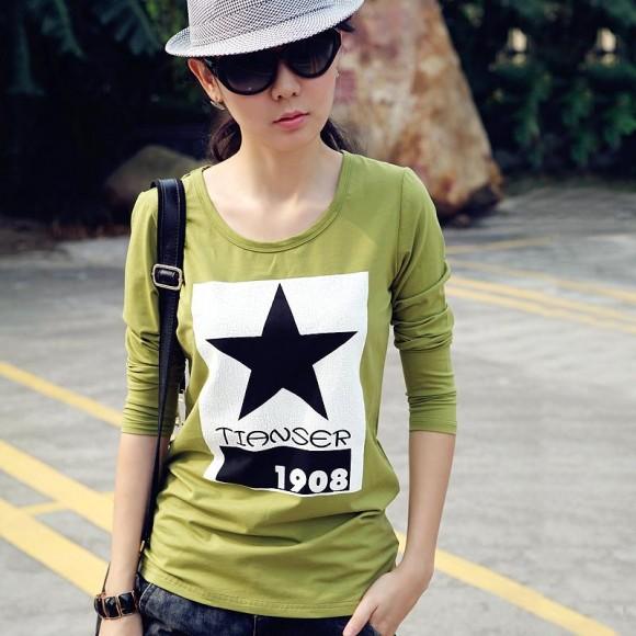 Plus Size T-Shirts For Women, Compare Plus Sales Stars