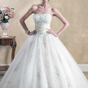 Princess Wedding Dress For Sale Pictures