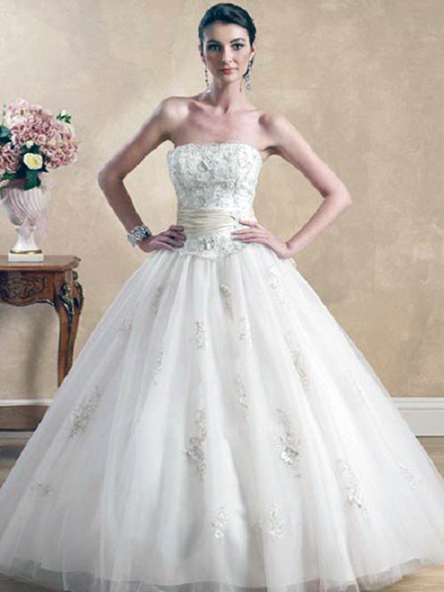 Princess wedding dress for sale for Wedding dress for sale used