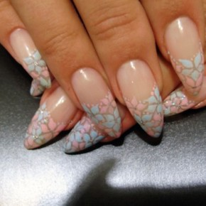 Prom Nail Ideas Designs Pictures