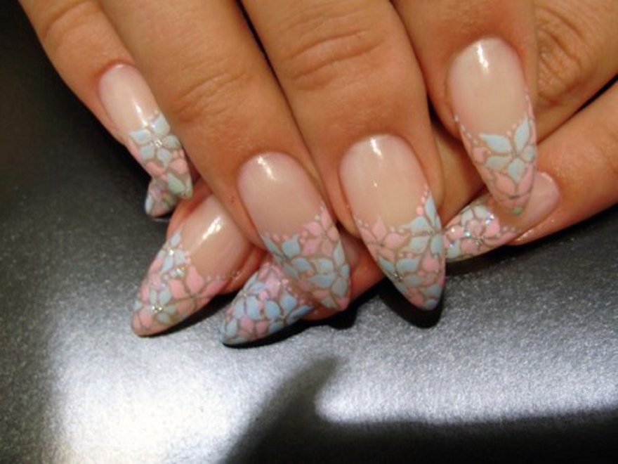 Prom nail ideas designs pictures fashion gallery prom nail ideas designs pictures prinsesfo Choice Image