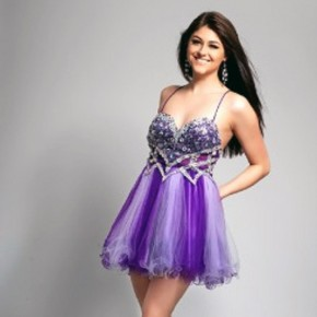Prom Short Puffy Dresses Uk Pictures