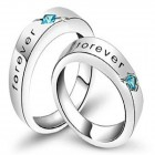 Promise Rings For Couples Cheap Pictures