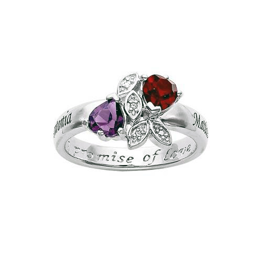 promise rings for couples meaning inofashionstyle