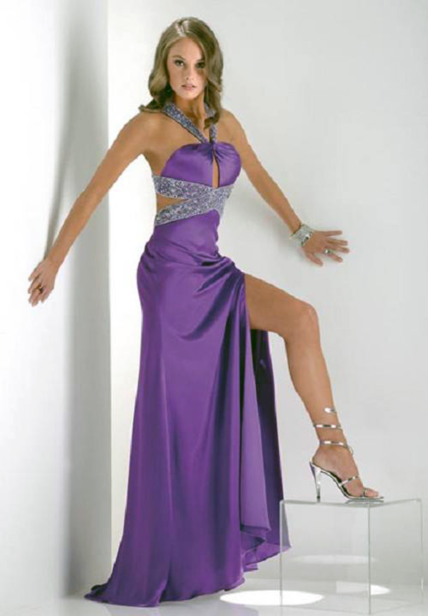 3a8c4cfd19a396 Purple Long Prom Dresses Under 100 - Inofashionstyle.com
