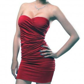 Red Club Dresses Uk Pictures