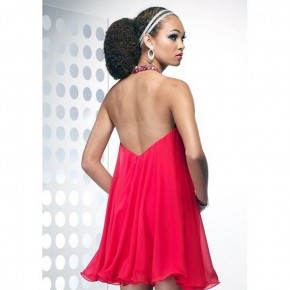 Red Dresses For Juniors On Sale Pictures