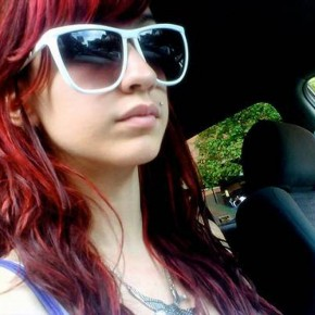 Red Hair Dye Ideas Styles Pictures