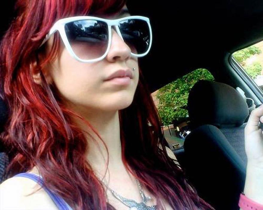 Red Hair Dye Ideas Styles