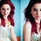 Red Velvet Hair Colour Ideas Pictures