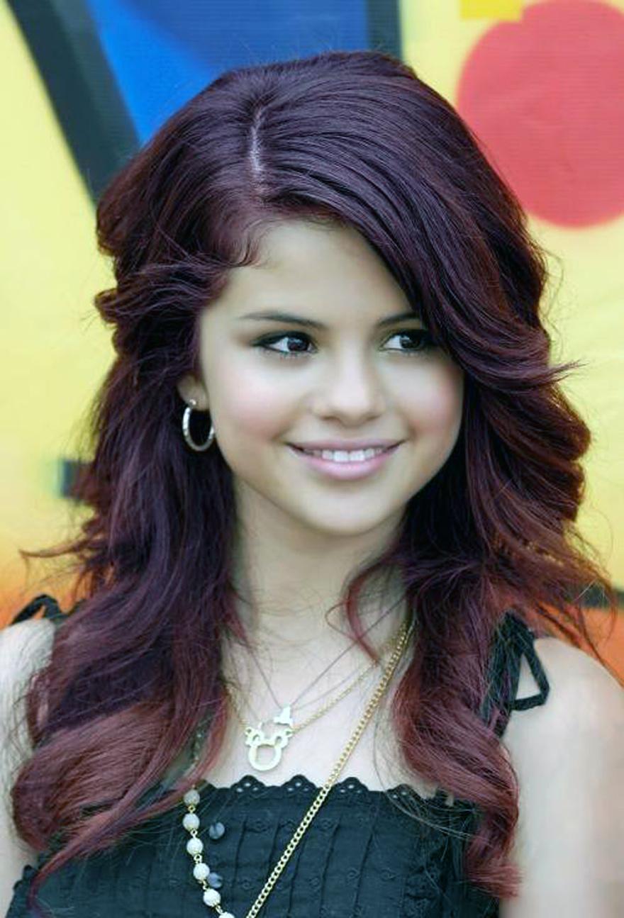 Light Violet Brown Hair Color Gallery Hair Coloring Ideas - Hair colour violet brown