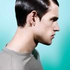 Retro Hairstyle Men Photos Pictures