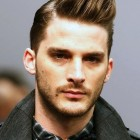 Retro Hairstyle Men Trends Pictures