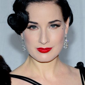 roaring twenties fashion hairstyles, Best Celebrity Hair and Hairstyles of 2011 (Glamourcom UK)
