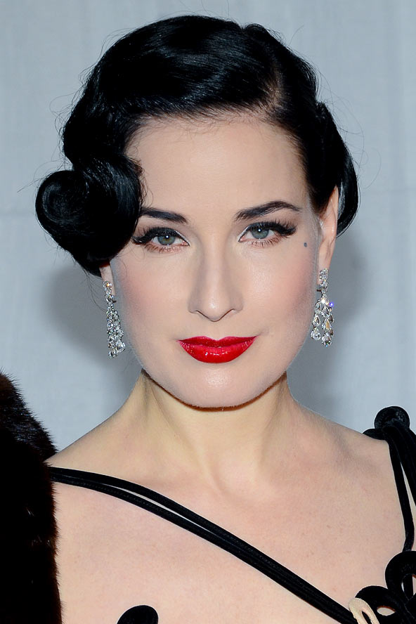 Roaring Twenties Fashion Hairstyles Inofashionstyle Com