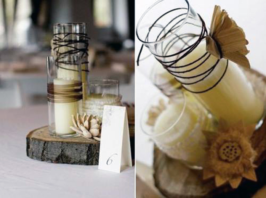 Wedding themes for summer 2013
