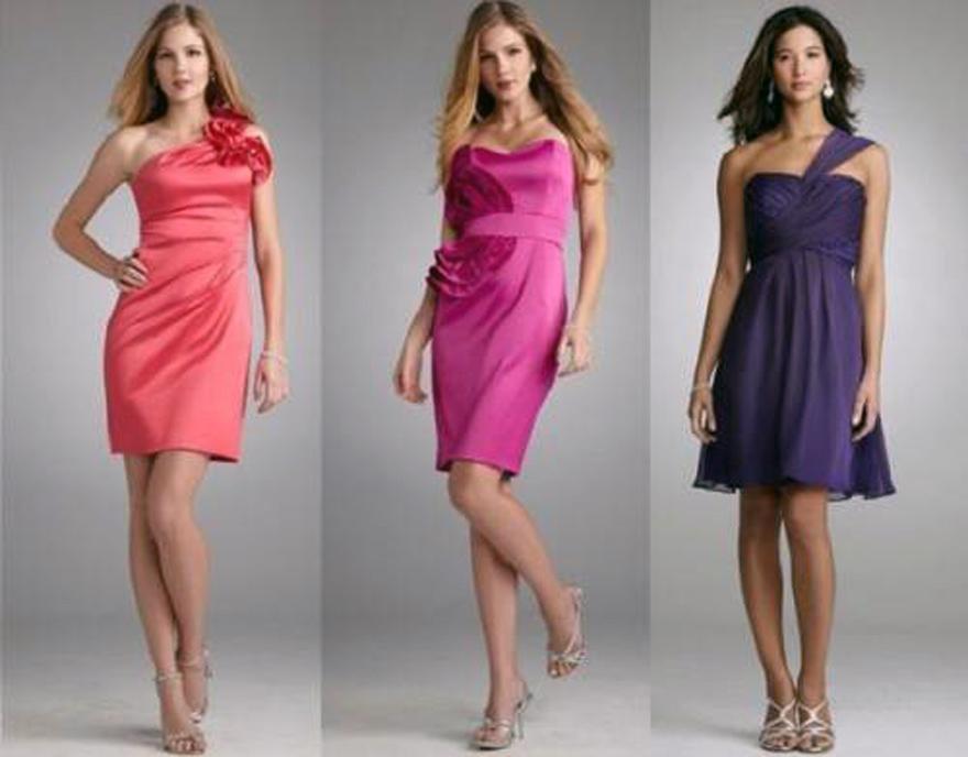 Semi Formal Dress Outfit Ideas