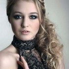 Semi Formal Hairstyles For Long Hair Pictures