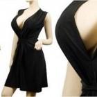 Sexy Black Plus Size Dress Designs Pictures