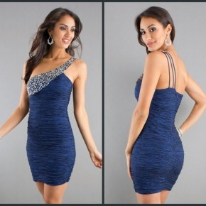 Sexy Cocktail Dresses Styles Pictures