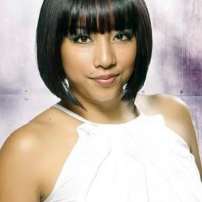 Short Bob With Bangs With Layers Pictures