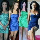 Short Dresses For Girls In India Pictures