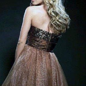 Short Gucci Prom Dresses Designs Pictures