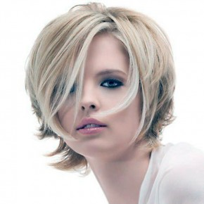 Short Haircuts Women 2013 Pictures