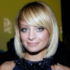 Short Hairstyles With Bangs And Layers Pictures