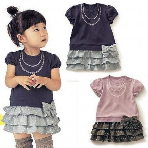 Short Kids Dresses Ideas Pictures