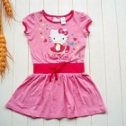 Short Kids Dresses Pink Pictures