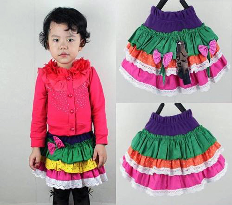 Short Kids Dresses Unique