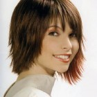 Short Side Fringe Hairstyles Pictures