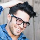 Short Sides Long Top Haircut Men 2013 Pictures